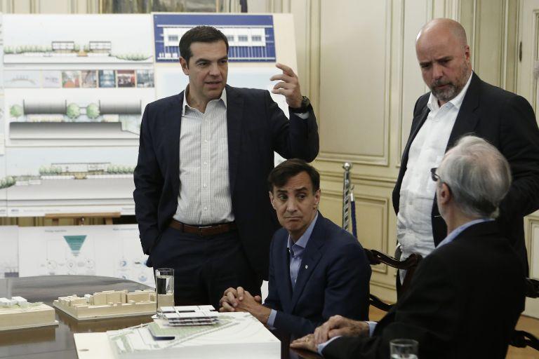 Τσίπρας: Αύριο περιμένουμε τη ρύθμιση του χρέους   tanea.gr