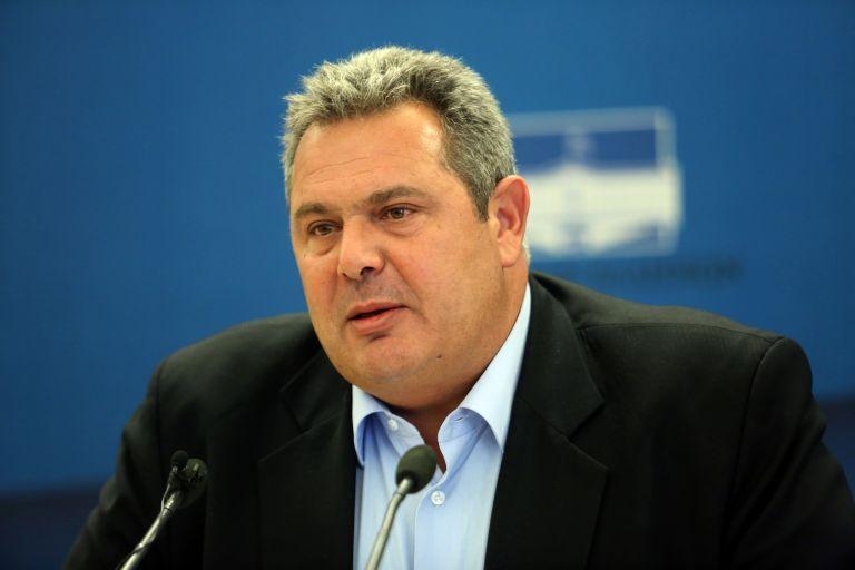 Ιστορικές δηλώσεις Πάνου Καμμένου για το ελληνικό χρέος | tanea.gr