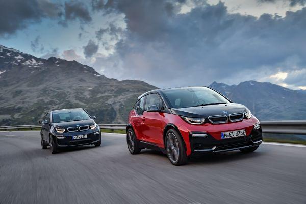 Το νέο χρηματοδοτικό της BMW για τα ηλεκτρικά με 0% επιτόκιο | tanea.gr