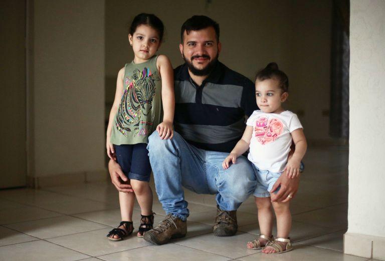 ΗΠΑ: Τέλος στο διαχωρισμό μεταναστών από τα παιδιά τους δια νόμου | tanea.gr