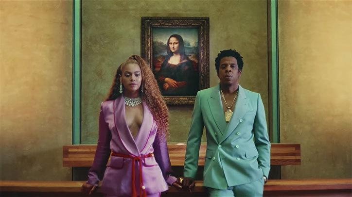 Στο μουσείο του Λουβρού το νέο βιντεοκλίπ των Μπιγιονσέ και Jay-Z | tanea.gr