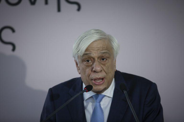 Παυλόπουλος: Υπό όρους ενότητας η υπεράσπιση εθνικών ζητημάτων   tanea.gr