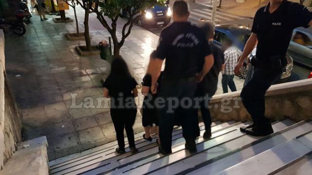 Προφυλακίστηκαν πέντε άτομα για τα «μαϊμού» διπλώματα   tanea.gr