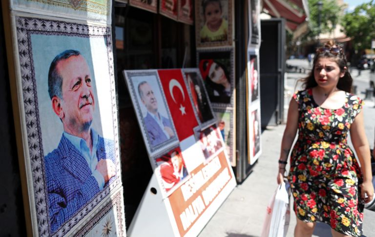 Τουρκία: Απαγόρευσαν την είσοδο σε διεθνείς παρατηρητές για τις εκλογές | tanea.gr