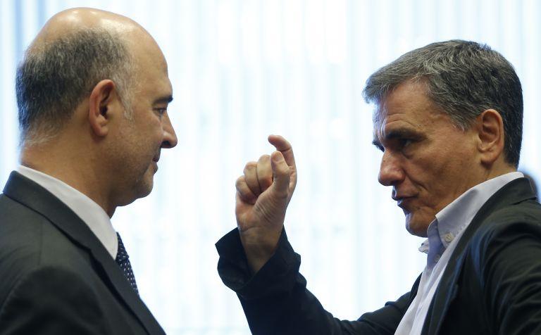 Οι «μαύρες τρύπες» στη συμφωνία του Eurogroup για το χρέος | tanea.gr