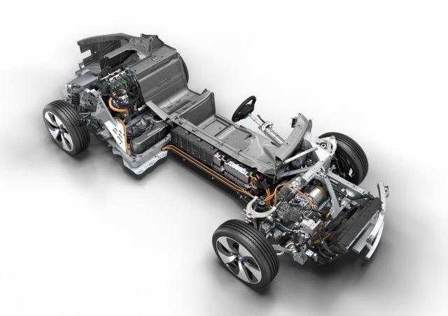BMW: Επεκτείνει το εργοστάσιο μπαταριών της | tanea.gr