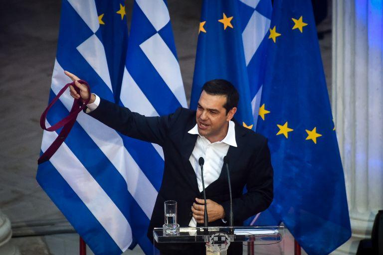 Διχασμός και… αριστερή κριτική στον ΣΥΡΙΖΑ για την φιέστα στο Ζάππειο | tanea.gr