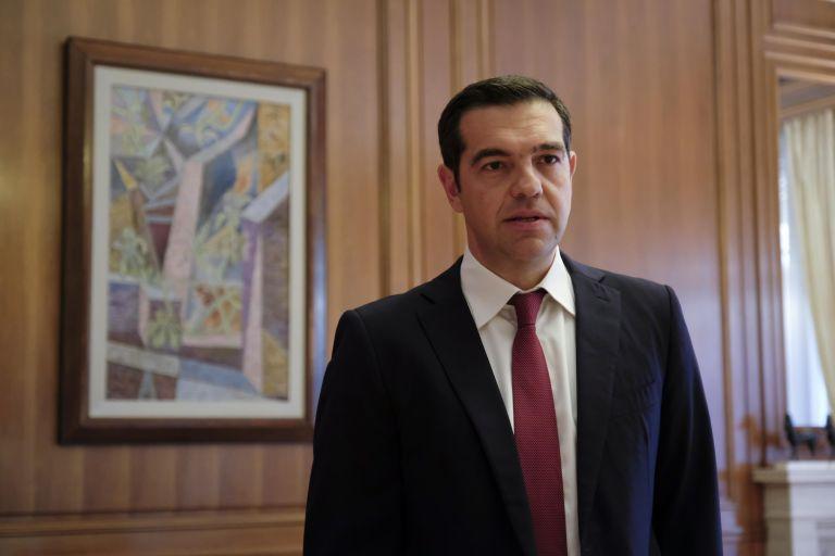 Πανηγύρι στο Twitter για τον Τσίπρα και τη γραβάτα του | tanea.gr