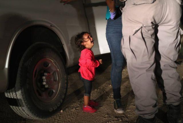 ΗΠΑ: Εντονη πολιτική αντιπαράθεση για μια φωτογραφία | tanea.gr