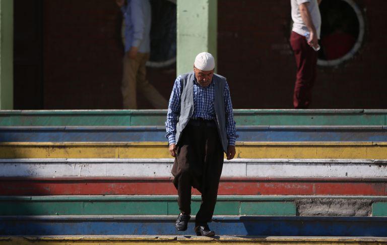 Τι σκέφτονται οι Ελληνες της Πόλης για τις τουρκικές εκλογές | tanea.gr