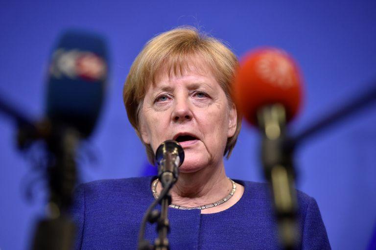 Διευρυμένη συμφωνία για το μεταναστευτικό ζητούν Παρίσι και Βερολίνο | tanea.gr