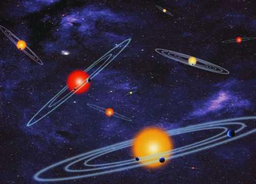 Εντοπίστηκαν 80 νέοι εξωπλανήτες | tanea.gr