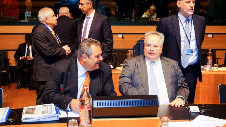«Μπλόκο» στις ενταξιακές διαπραγματεύσεις Αλβανίας και Σκοπίων | tanea.gr