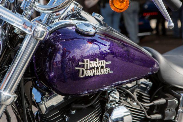 Οργή Τραμπ για τη φυγή… της Harley λόγω ευρωπαϊκών δασμών | tanea.gr