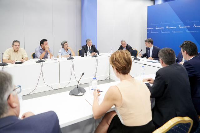 «Ηταν συμφωνία για το τέταρτο Μνημόνιο» | tanea.gr