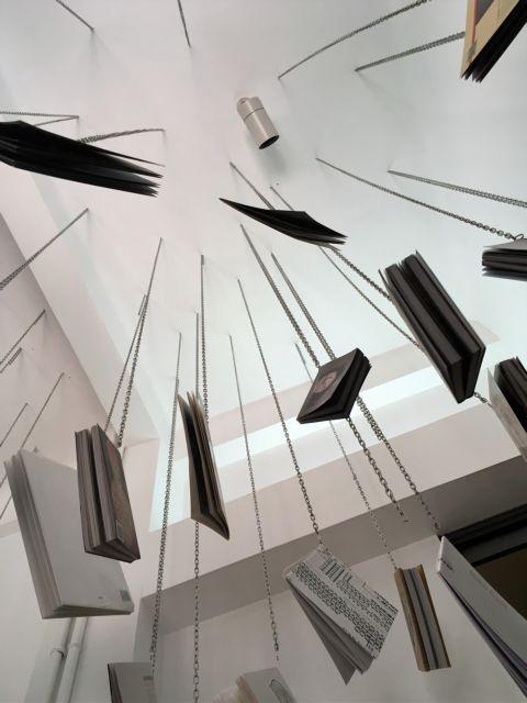 Η τέχνη κάνει το βιβλίο ή το βιβλίο την τέχνη; | tanea.gr