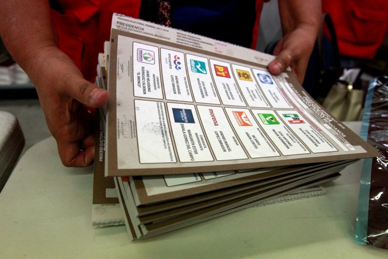 Μεξικό: Ενας ακόμη υποψήφιος δολοφονήθηκε   tanea.gr