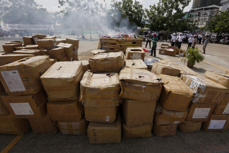 H «αγορά ναρκωτικών» στην Ευρώπη διανύει μια ιδιαίτερα… «δυναμική» φάση   tanea.gr