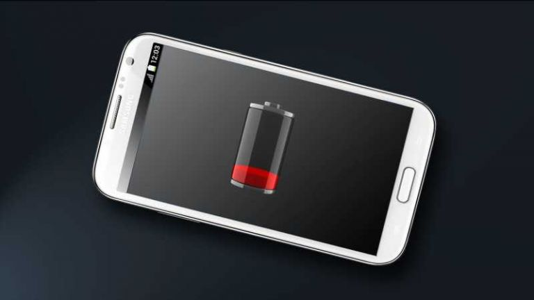 H μπαταρία του κινητού σου ξέρει τι κάνεις και μπορεί να το πει | tanea.gr