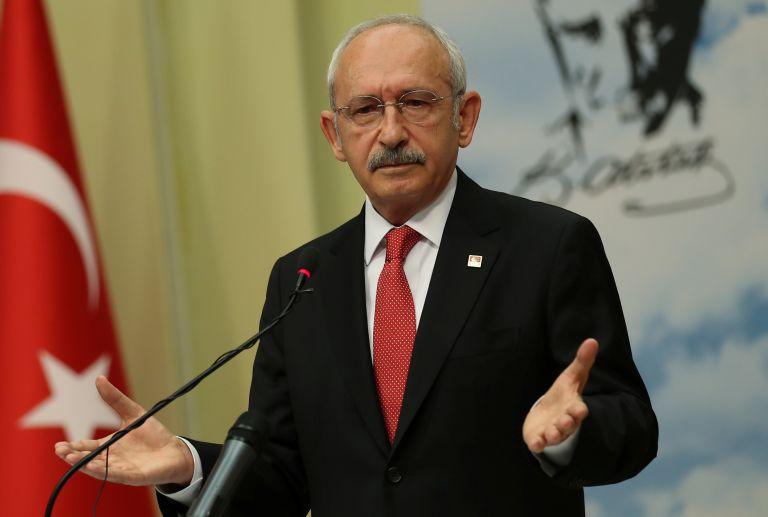 Αρνείται να συγχαρεί τον «δικτάτορα» Ερντογάν ο Κιλιτσντάρογλου   tanea.gr