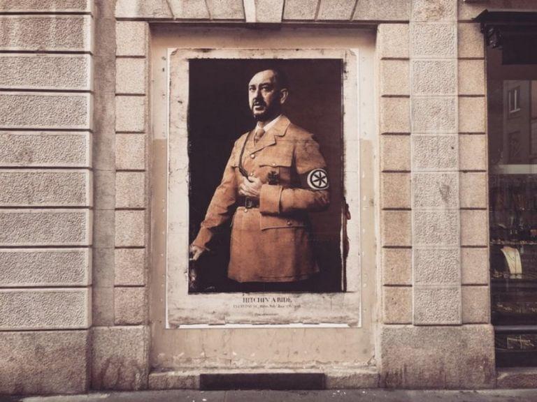 O Ματτέο Σαλβίνι ως σύγχρονος Χίτλερ | tanea.gr