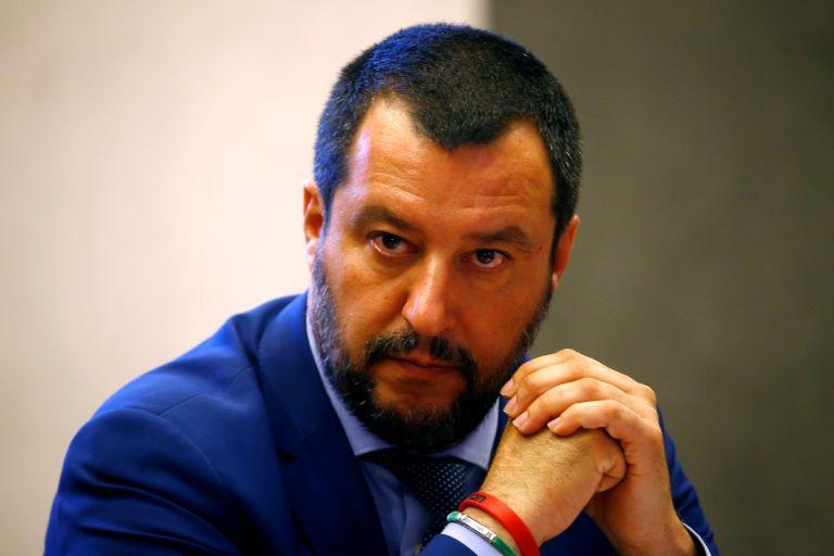 Αβέβαιος για το μέλλον της Ευρωπαϊκής Ενωσης ο Σαλβίνι | tanea.gr