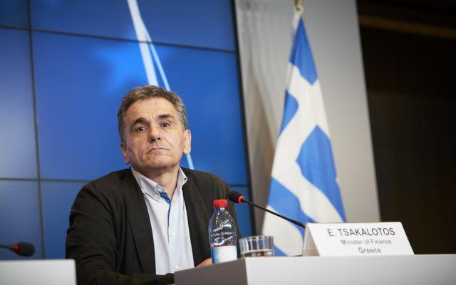 Παίγνια κάλπης με μισθούς, συντάξεις και φόρους | tanea.gr