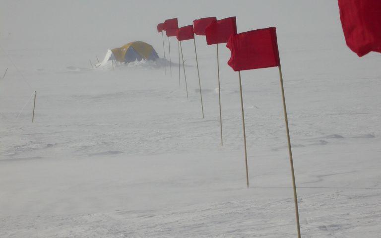 Το πιο κρύο μέρος στη Γη είναι ακόμη πιο κρύο από ό,τι νόμιζαν οι επιστήμονες | tanea.gr