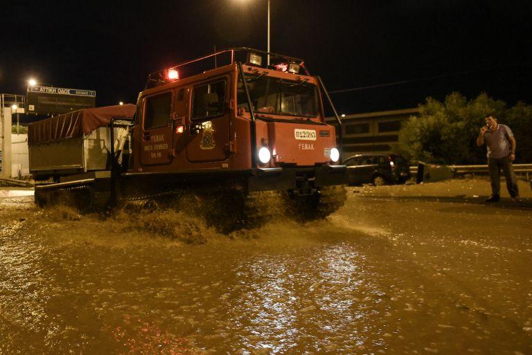 Σοβαρά προβλήματα σε όλη τη χώρα προκάλεσε η κακοκαιρία   tanea.gr
