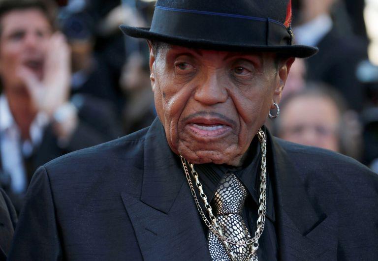 Πέθανε στα 89 του ο πατέρας του Μάικλ Τζάκσον, Τζο Τζάκσον   tanea.gr