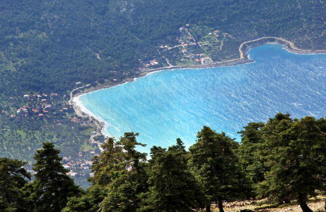 Βουτιές μια ανάσα από την Αθήνα | tanea.gr