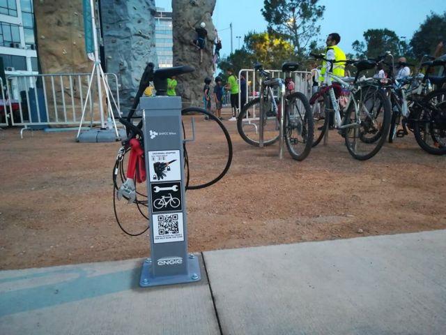 Δώστε αέρα στα ποδήλατα | tanea.gr