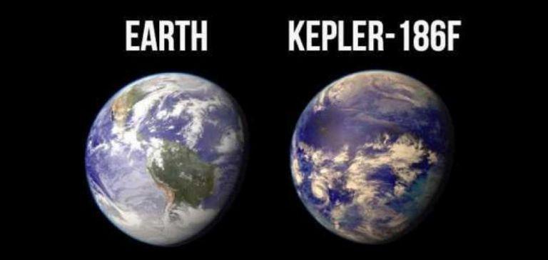 Εντοπίστηκαν δύο εξωπλανήτες με εποχές και σταθερό κλίμα | tanea.gr