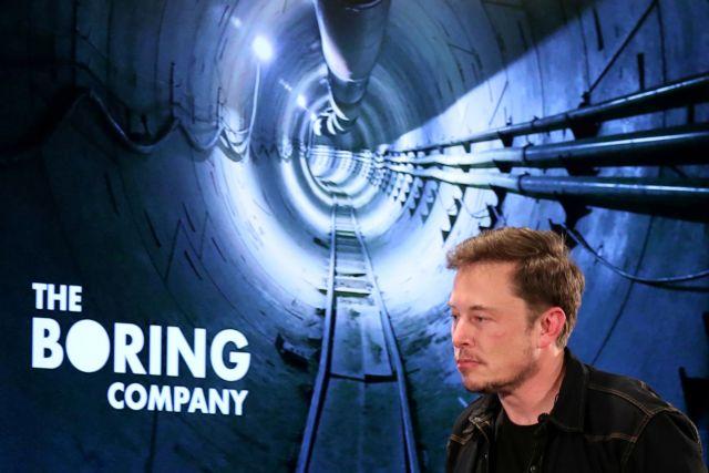 Τα πρώτα ρήγματα για τις ικανότητες του κ. Tesla   tanea.gr