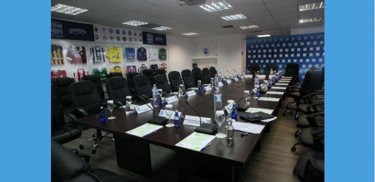 Η Λίγκα αποφάσισε πρωτάθλημα με 14 ομάδες – η απάντηση Βασιλειάδη | tanea.gr