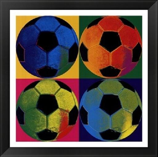 Η διαχρονική σχέση του ποδοσφαίρου με την Τέχνη   tanea.gr