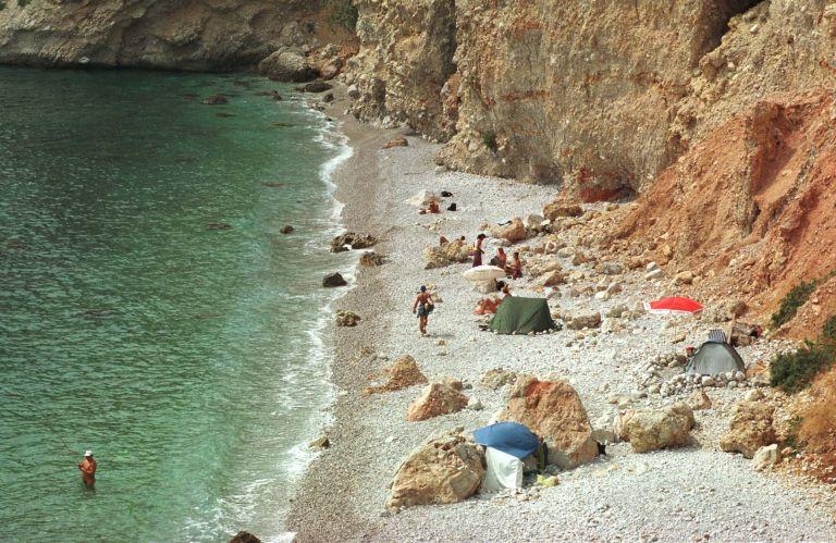 Στο Αγκίστρι για στιγμές αγαλλίασης | tanea.gr