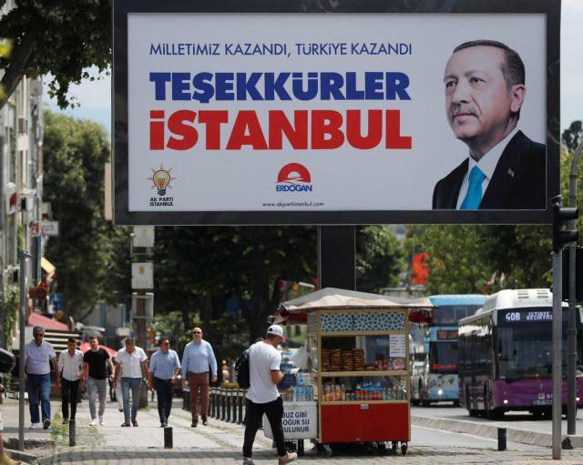 ΟΑΣΕ – Τουρκία : Δεν υπήρξαν ίσες ευκαιρίες για την αντιπολίτευση   tanea.gr