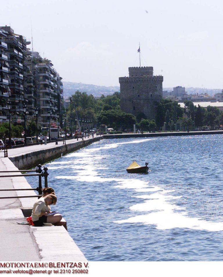 ΟΛΘ:  Ευκαιρία για επενδύσεις δίνει η συμφωνία των Πρεσπών | tanea.gr