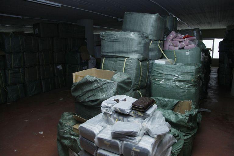 Συλλήψεις στη Ρόδο για διάθεση προϊόντων «μαϊμού» | tanea.gr
