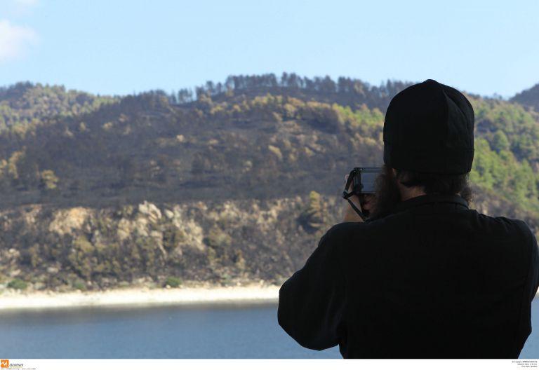 Ακήρυκτος πόλεμος για το Αγιον Ορος – Ποιοι θέλουν να αρπάξουν το «Περιβόλι της Παναγιάς» | tanea.gr