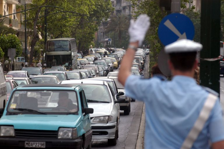 Χανιά: Περισσότερες από 1.600 παραβάσεις του ΚΟΚ μέσα στο τριήμερο | tanea.gr