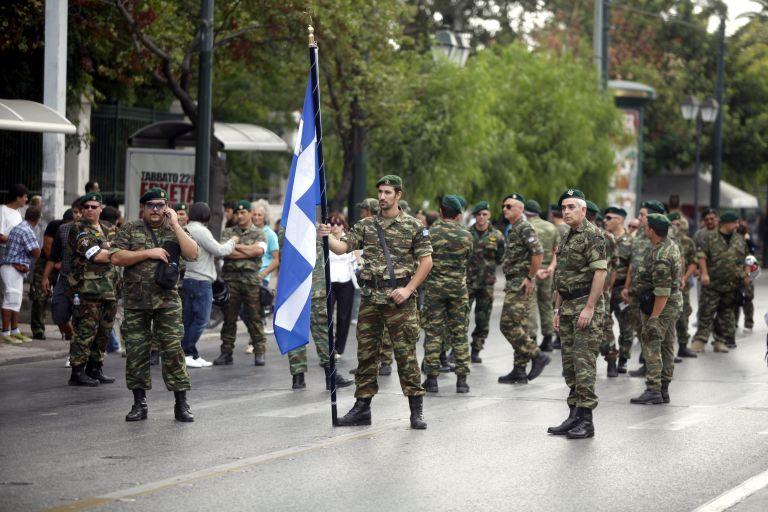 ΠΟΕΣ: Αντίθετη στις περικοπές Αμυνας ως ισοδύνομο μειωμένου ΦΠΑ στα νησιά | tanea.gr