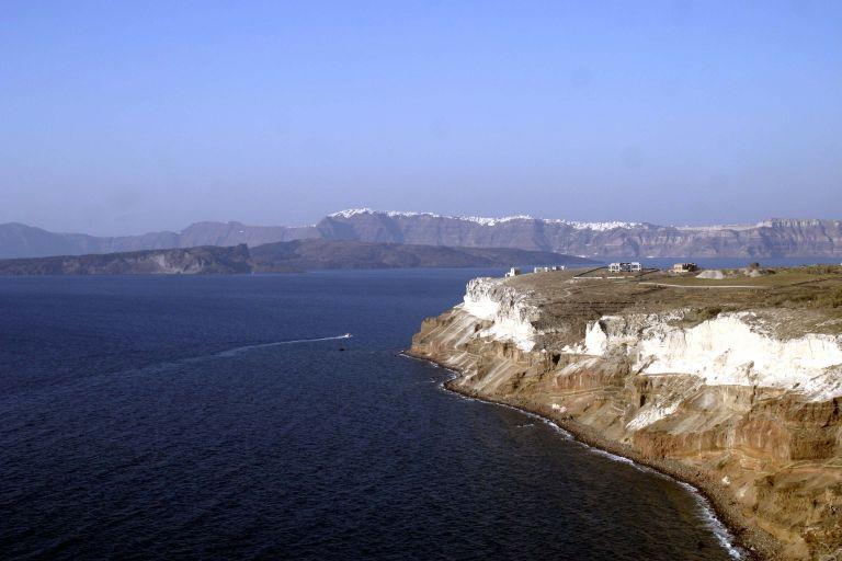 Ξένες παραγωγές προβάλλουν τις ομορφιές της Ελλάδας | tanea.gr
