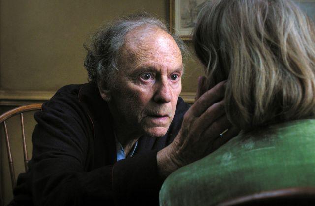 Ζαν-Λουί Τρεντινιάν: Ο κινηματογράφος για μένα έχει τελειώσει | tanea.gr