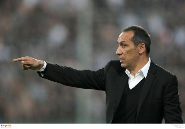 Ο Δώνης προπονητής του Παναθηναϊκού για τρία χρόνια | tanea.gr