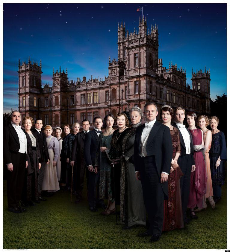Το «Downton Abbey» θα γίνει κινηματογραφική ταινία | tanea.gr