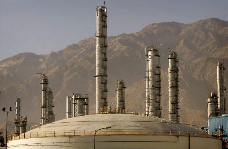 Δεσμεύσεις από το Ιράν ενόψει των αμερικανικών κυρώσεων   tanea.gr