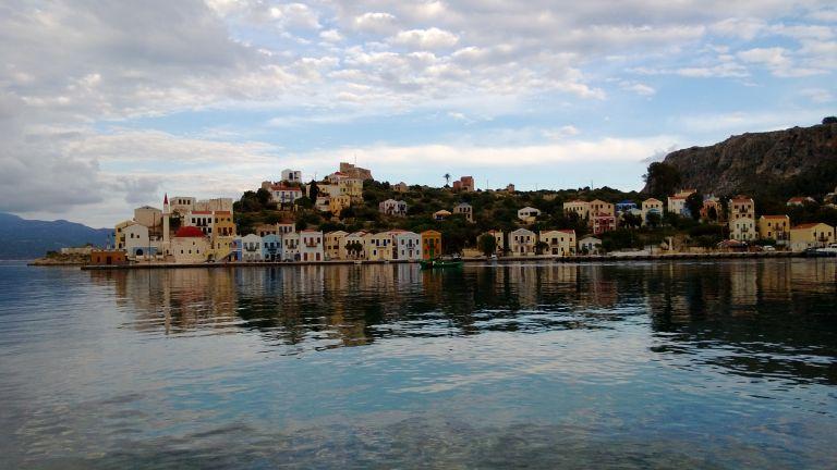 Ακύρωση συναυλιών στο Φεστιβάλ Καστελλόριζου λόγω πένθους | tanea.gr