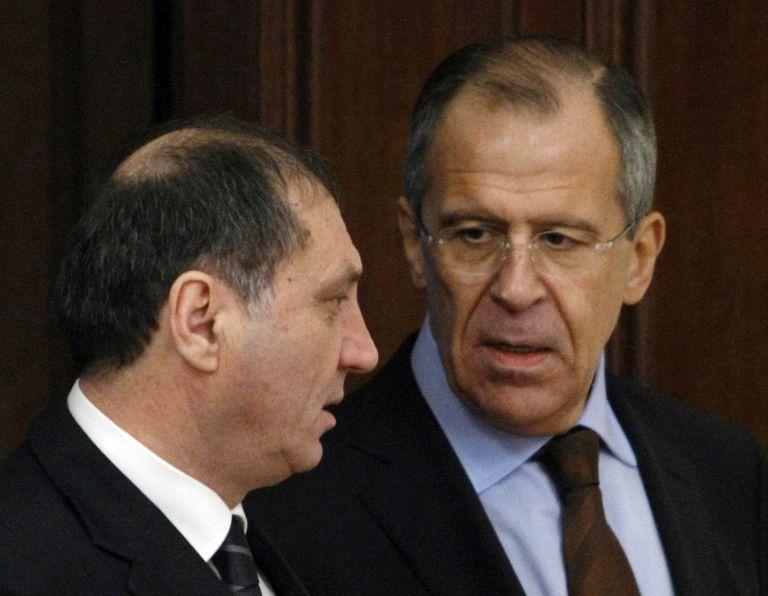 Λαβρόφ:  Συνάντηση με τον Πομπέο μετά την Σύνοδο Κορυφής Πούτιν – Τραμπ | tanea.gr